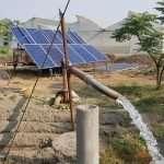 Kirpal Sagar, Landwirtschaft, Photovoltaik, Wasserpumpe, Projekte der Nachhaltigkeit, KS-plus, Boden und Wasser
